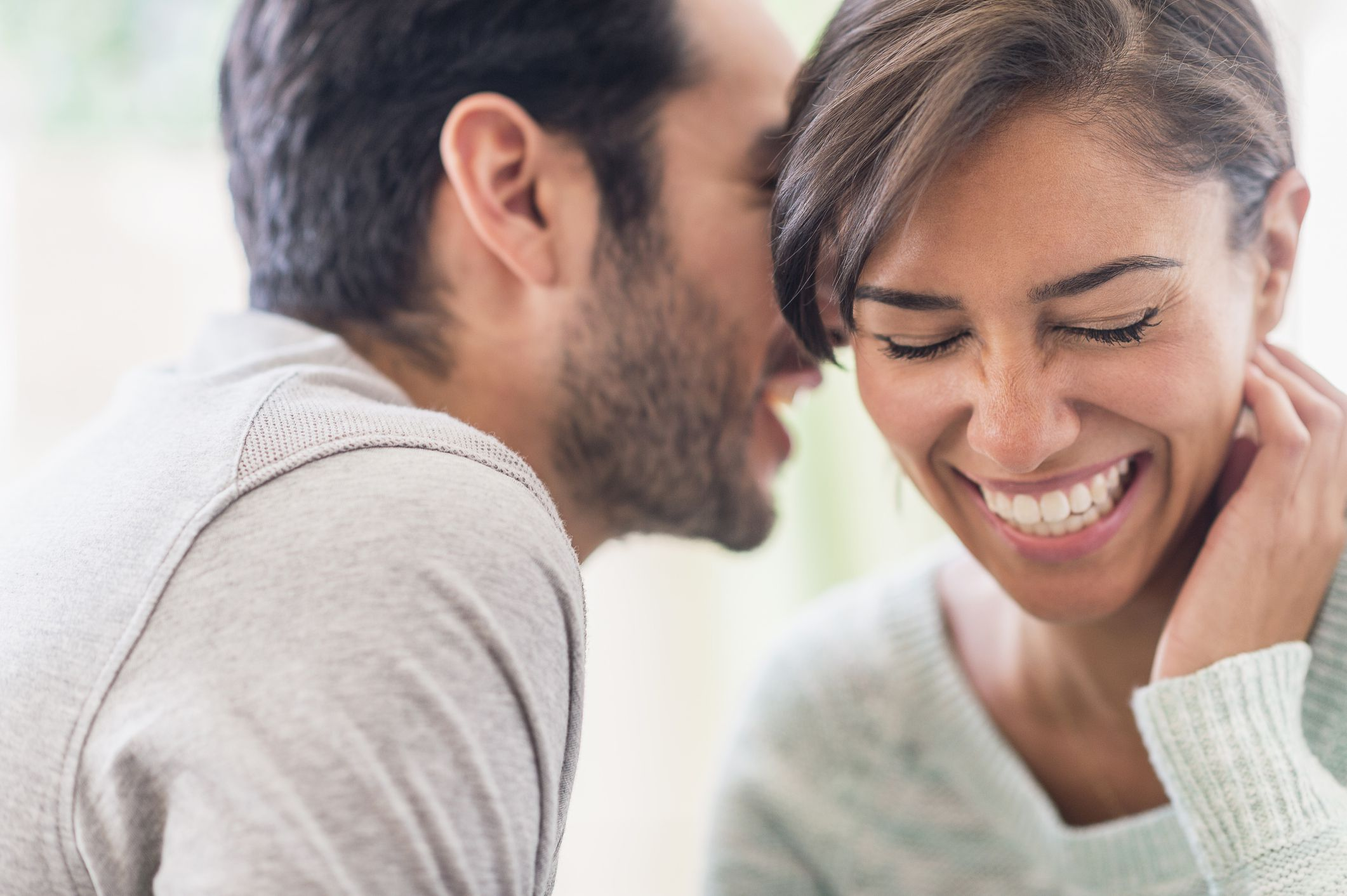 5 Ways to Keep a Man Interested and Make Him Feel Loved