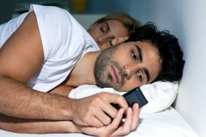 Why Infidelity Can Happen in Happy Relationships