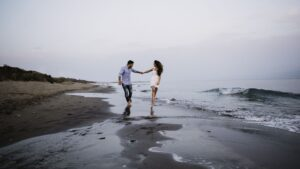 Secrets to Improving Your Love Life